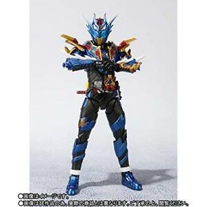 S-H-Figuarts-Masked-Kamen-Rider-BUILD-GREAT-CROSS-Z-Action-Figure-w-Tracking