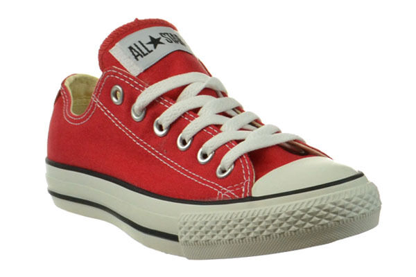 Converse kinder all star ochse männer / kinder Converse fashion Turnschuhe rot m9696 a4009b