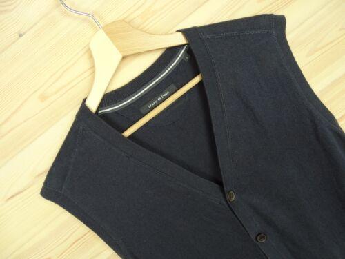 Cashmere Gilet L Premium Original Marc O'polo Size maglione K667 F8vqwpE
