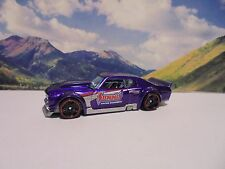 70 CHEVELLE SS   2014 HOT WHEELS PERFORMANCE SERIES   PURPLE