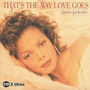 JANET-JACKSON-That-039-s-the-way-love-goes-2-Tracks