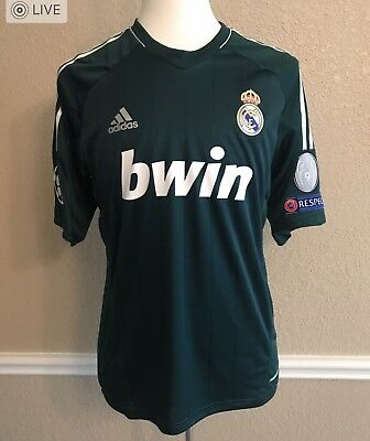 detailed look d313a 70af1 Real Madrid Modric Croatia MD Player Issue Formotion Match Unworn Shirt  Jersey | eBay