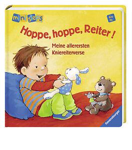 Ravensburger-Chansons-Chansons-Pour-Enfants-Singen-Livre-De-Jeu-Parents