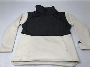 North Face Womens Medium Rosie Sherpa Pullover Jacket ...