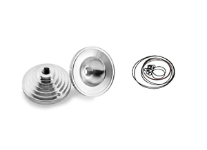 Pro-Design-Cool-Head-Domes-and-O-Ring-Kit-19cc-19-Yamaha-Banshee-350-All-Years