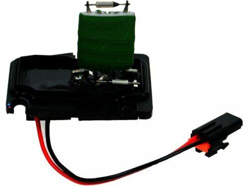 For 2005 Buick LaCrosse Blower Motor Resistor 78525VP