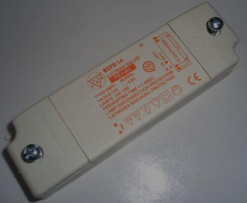 Relco VLM Electronic Ballast S//BCFE//14 f 8-14W Leuchtstofflampen Vorschaltgerät