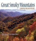 Great Smoky Mountains Simply Beautiful by Farcountry Press (Hardback, 2004)