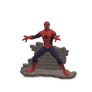 Spider Man Comic Marvel Ovp Neu 21502 Liefern Schleich Figur