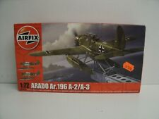# 72120 Sword 1//72 Sea Gladiator vs Arado Ar-196 2 kits in 1 box