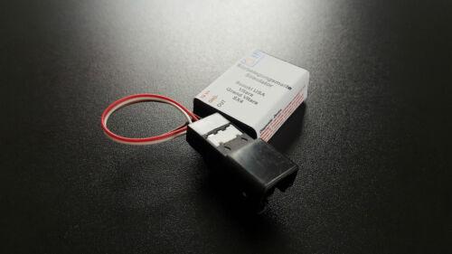 Srs Pasajero Seat Occupancy Bypass Mate Sensor Emulator Suzuki Grand Vitara Sx4