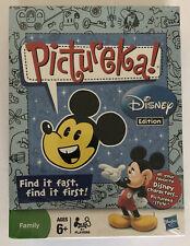 Pictureka Disney Hasbro 09128