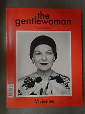 * THE GENTLEWOMAN - ISSUE 9 - SPRING/SUMMER 2014 * UK POST £3.25 *