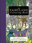 The Fairyland Colouring Book by Beverley Lawson (Mixed media product, 2015)