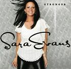 Stronger 0886974969327 by Sara Evans CD