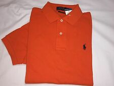 NEW WITH TAGS POLO RALPH LAUREN MEN'S CLASSIC FIT POLO SHIRT- S/M/L/XL/2XL