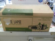 Mace Time Lapse Security Recorder Vcr Model Er960tcn