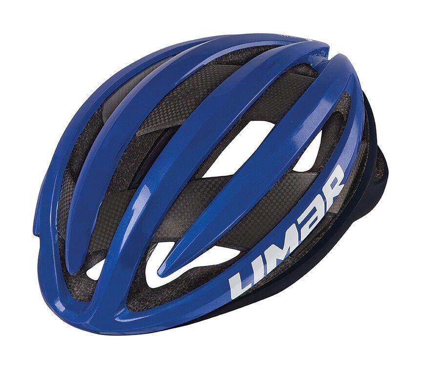 Limar Air Pro Fahrradhelm    blue
