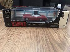 `72 Chevrolet C-30 Ramp Truck 1968 Chevy Impala SS Greenlight 1:64 OVP