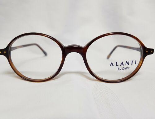 Vintage Alanti glasses frames  by OWP Eyeglasses J