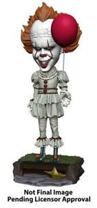Stephen-Kings-Es-2017-Head-Knocker-Wackelkopf-Figur-Pennywise-20-cm-NECA