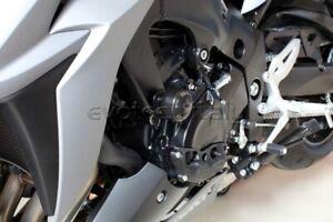 Tampons-Protection-Chassis-EVOTECH-Kawasaki-Z-1000-2007-2008-2009
