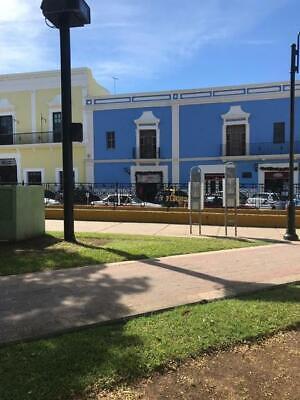 RENTO HOTEL EN EL CENTRO DE CAMPECHE