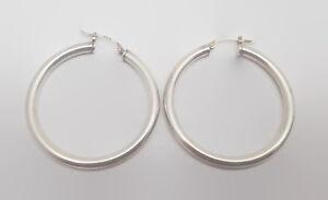 Sterling-Silver-Hollow-Hoop-Earrings-5-Grams