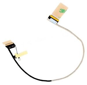 Original LCD LED LVDS Video Display Screen Cable for HP 15-g063nr 15-g067cl