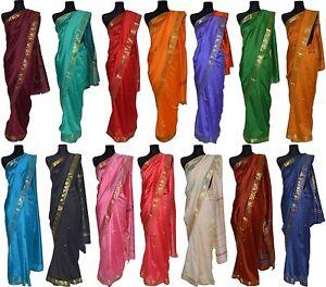 Sari Saree Kleider Indien Hochzeit Orientalisch Karneval Salwar