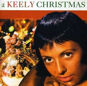 Keely-Smith-Keely-Christmas-New-CD-UK-Import