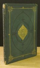 Poems by Thomas Hood (1870) Gustave Dore Illustrated, 1st Cassell Edition