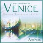 Spiritual Journeys of the World-Venice von Andreas (2010)