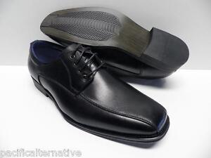 gamme exceptionnelle de styles conception adroite nouveaux prix plus bas Détails sur Chaussures de ville noir pour HOMME taille 40 costume mariage  lacet NEUF #TS-A17