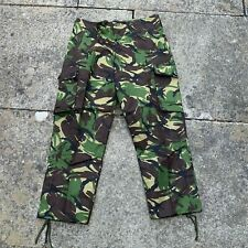 Genuine British Army Surplus DPM Woodland S95 Combat Trousers Grade 1
