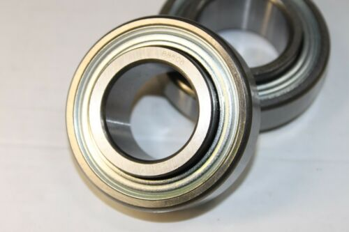 24mm Width Premium 88506 Precision Bearing w//METAL Shields   30mm Bore 62mm OD