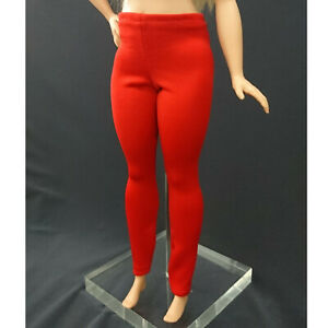 "Handmade~Doll pants for 12/"" Doll~ Curvy Barbie"