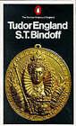 Tudor England by S.T. Bindoff (Paperback, 1950)