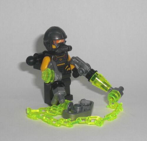 Figur Minifigur Avengers Endgame Thor 76142 LEGO Super Heroes AIM Agent