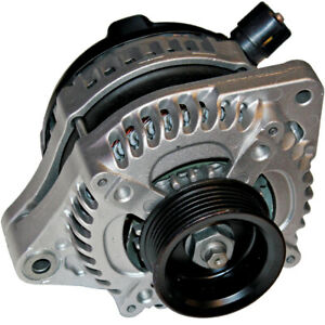 Image Is Loading High Output 250a Alternator Fits Acura Mdx Rl