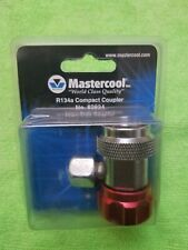 Mastercool  GM 1991 Later Service Adapter R12 High side adapter  #90338