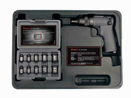 2101K factory_authorized_outlet Ingersoll Rand 2101K 1/4 Drive Air Impact Wrench - IR2101K