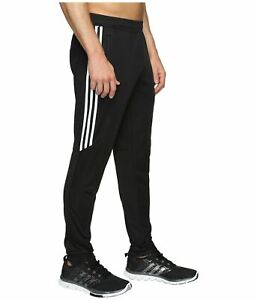 Adidas-Men-039-s-Tiro-17-Training-Pants-Black-White-White-FREE-SHIP-NEW-BS3693