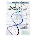 Genetics of Epilepsy and Genetic Epilepsies by John Libbey Eurotext (Hardback, 2009)