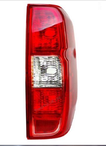 New Rear R//H UK SPEC Tail Lamp Light For Nissan Navara D40 2.5DCi 05//2005-2015