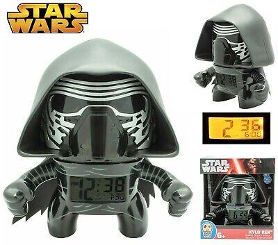 Uhren Star Wars Kylo Ren Kinder Alarm Set Spielzeug Dekoration
