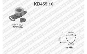 SNR-Kit-de-distribucion-RENAULT-ESPACE-MASTER-TRAFIC-21-25-SAFRANE-18-KD455-10