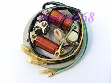 Yamaha FS1 YB100 RS100 LS3 Stator Generator Coil Source Lighting Condenser Point