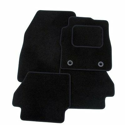 Deluxe Quality Car Mats for Bmw 7Series F02 LWB 09-15 ** Tailored for Perfect fi