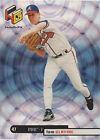 1999 Upper Deck Tom Glavine #9 Baseball Card